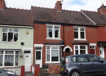 Thumbnail 3 bed terraced house to rent in Bucks Hill, Nuneaton