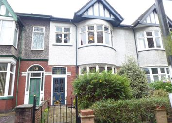 Thumbnail 5 bed property for sale in Hymers Avenue, Hull