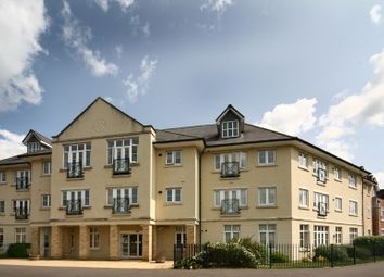 Thumbnail 1 bed flat for sale in Sackville Way, Cambourne, Cambridge