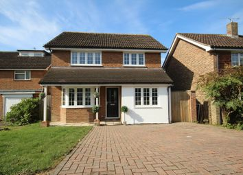 Thumbnail 4 bed detached house for sale in Farm Lane, Tonbridge