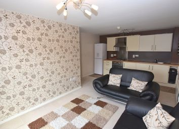 Thumbnail 2 bed flat to rent in Hartley Court, Staffordshire, Stoke-On-Trent
