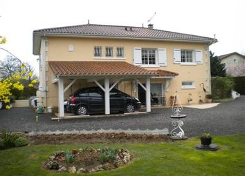Thumbnail 6 bed property for sale in 16150, Chabanais, Fr