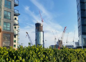 Thumbnail 2 bedroom flat for sale in Skygardens, 143-161 Wandsworth Road, Vauxhall, London