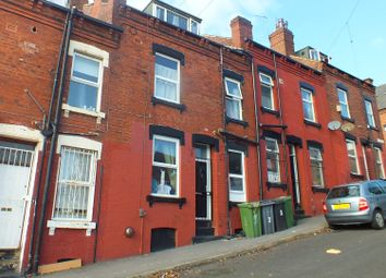 Thumbnail 2 bed terraced house to rent in Elm Street, Leeds, West Yorkshire