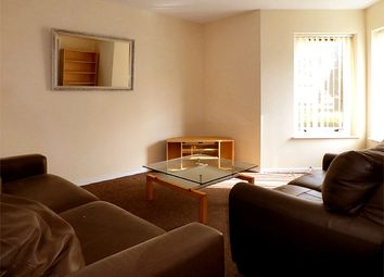 Thumbnail 2 bed flat to rent in Balfour Place, Edinburgh