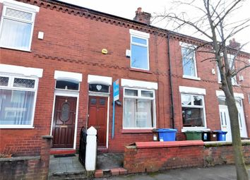 Thumbnail 2 bed terraced house to rent in Vienna Road, Stockport, Greater Manchester