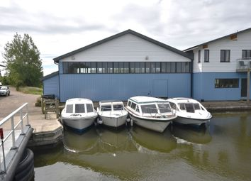 Thumbnail Light industrial for sale in Martham Ferry, Martham
