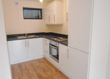 Thumbnail 1 bed flat to rent in City Towers, 1 Watery Street, Sheffield
