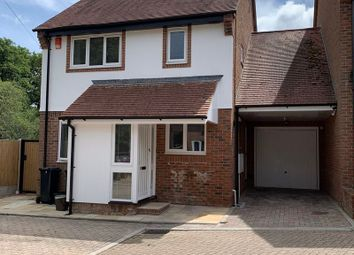 Thumbnail 4 bed detached house for sale in Walford Gardens, Wimborne