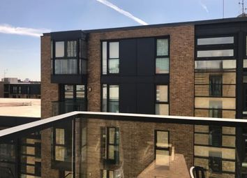 Thumbnail 1 bed flat for sale in Southside, St. John's Walk, Birmingham, West Midlands
