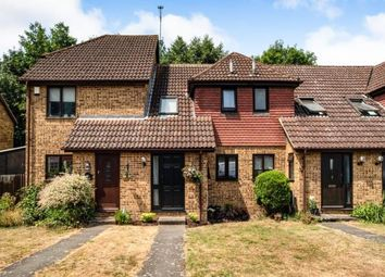 Thumbnail 1 bed terraced house for sale in Kingfisher Place, Horton Road, South Darenth, Kent