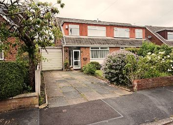 Thumbnail 3 bed semi-detached house for sale in Redsands, Ormskirk