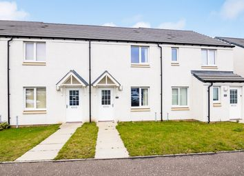Thumbnail 2 bed terraced house for sale in Chuckers Row, Wallyford, Musselburgh