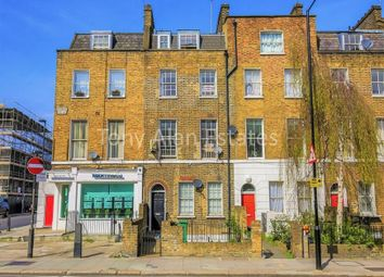 Thumbnail 4 bed maisonette for sale in Crowndale Road, London
