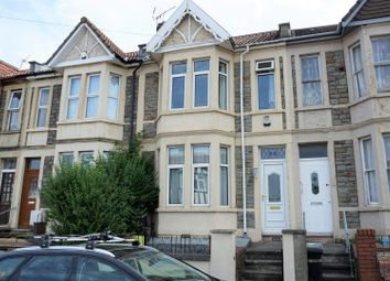 Thumbnail 3 bedroom terraced house for sale in Winchester Road, Brislington, Bristol