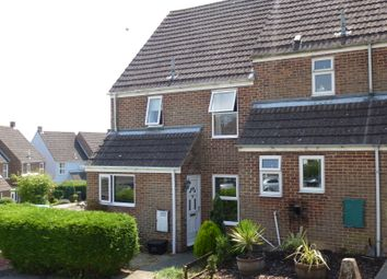 Thumbnail 3 bed end terrace house for sale in Saxon Leas, Winterslow, Salisbury