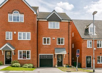 Thumbnail 4 bed semi-detached house for sale in Waggon Road, Leeds