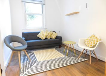 Thumbnail 5 bed town house to rent in Leighton Road, London