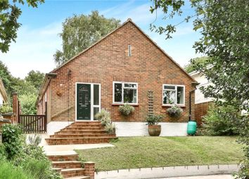 Thumbnail 3 bed detached bungalow for sale in Scotland Hill, Sandhurst, Berkshire