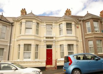 Thumbnail 5 bed terraced house for sale in Mutley, Plymouth, Devon