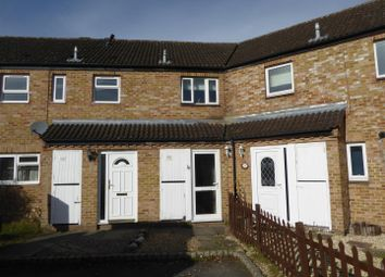 Thumbnail 3 bed terraced house for sale in Oakfield Road, Telford