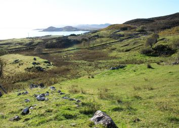 Thumbnail Land for sale in Poolewe, Achnasheen