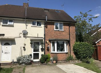 Thumbnail 4 bedroom semi-detached house for sale in High Street, London Colney