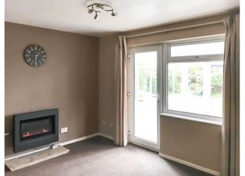 1 bed terraced house for sale in Rufus Gardens, Southampton SO40