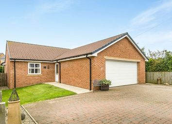Thumbnail 3 bed bungalow for sale in High Road, Stanley, Crook