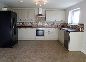 Thumbnail 2 bed semi-detached house to rent in The Barn, Llanvair Discoed
