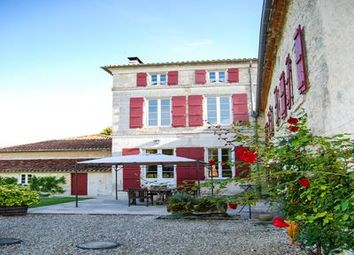 Thumbnail 11 bed country house for sale in Chadurie, Charente, France