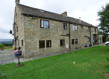 Thumbnail 8 bed barn conversion for sale in Granville Street, Briercliffe, Burnley