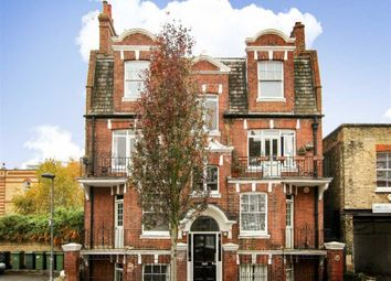 Thumbnail 2 bed flat for sale in Arundel Terrace, London