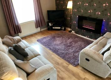 Thumbnail 2 bed flat for sale in Central Avenue, Kilbirnie