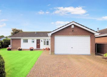 Thumbnail 3 bed detached bungalow for sale in Greenmeadow Grove, Endon, Stoke-On-Trent