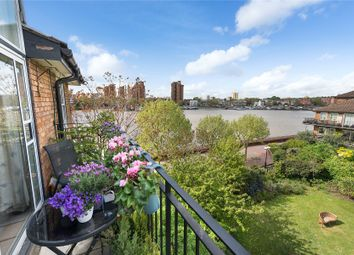 3 bed maisonette for sale in Whistlers Avenue, Battersea, London SW11