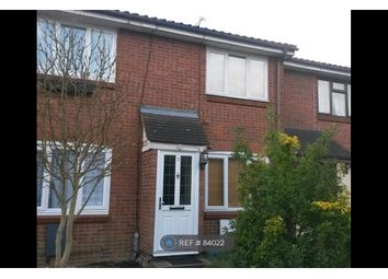 Thumbnail 2 bed terraced house to rent in Dunnock Close, Borehamwood