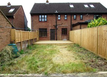 Thumbnail 2 bed property to rent in Heywood Avenue, Maidenhead