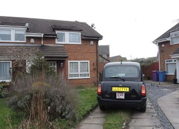 Thumbnail 3 bed semi-detached house for sale in Finch Lea Drive, Knotty Ash, Liverpool