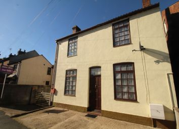 Thumbnail 2 bed detached house for sale in York Street, Kidderminster