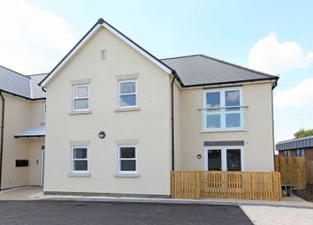Thumbnail 2 bed flat to rent in 10 Cobblers Court, Wellington, Telford