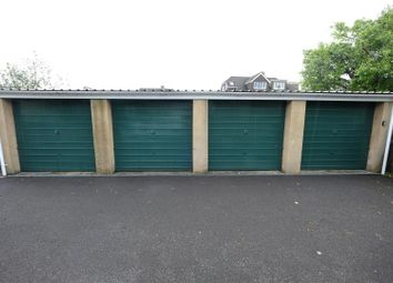 Thumbnail Parking/garage for sale in Combe Park, Bath
