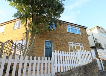 Thumbnail 3 bed property to rent in Thurlow Park Road, London