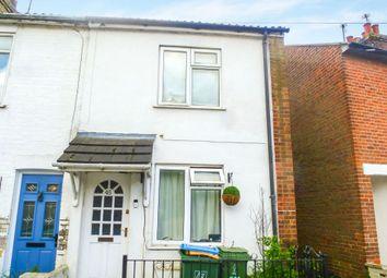 Thumbnail 3 bedroom semi-detached house for sale in Ardenham Street, Aylesbury