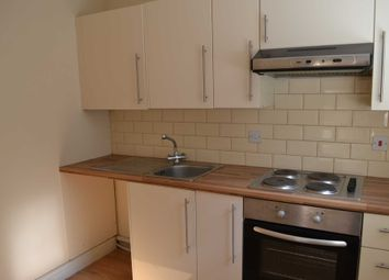 Thumbnail 1 bed flat to rent in North Bar Street, Banbury