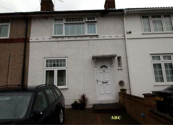 Thumbnail Terraced house for sale in Wenlock Road, Edgware