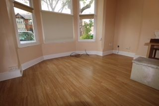 Thumbnail 1 bedroom flat to rent in Gregory Boulevard, Lenton
