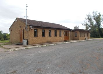 Thumbnail Office for sale in Offices & Car Parking, The Old Filling Station, Great Ponton, Grantham