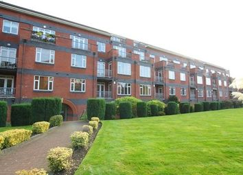 Thumbnail 2 bed flat to rent in Mossley Hill Drive, Sefton Park, Liverpool