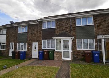 Thumbnail 2 bed terraced house for sale in Farnaby Way, Stanford-Le-Hope, Essex